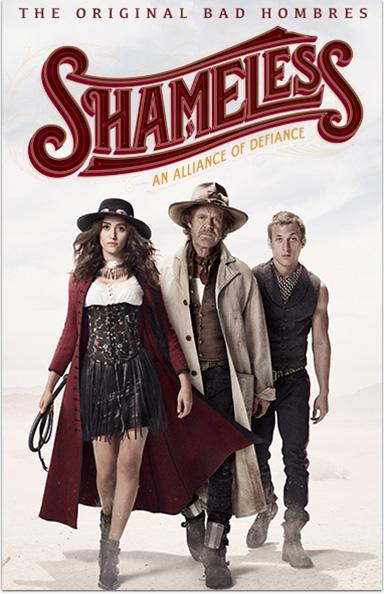Shameless (US) 9x06 Espa&ntildeol Disponible