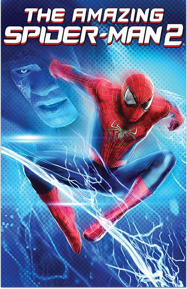 The Amazing Spider-Man™ 2   Cox On Demand