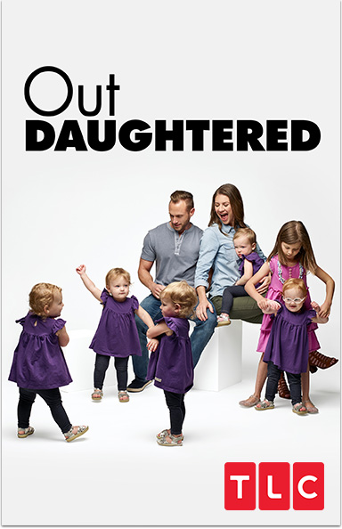 OutDaughtered   Cox On Demand