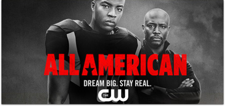 The CW | Cox On Demand