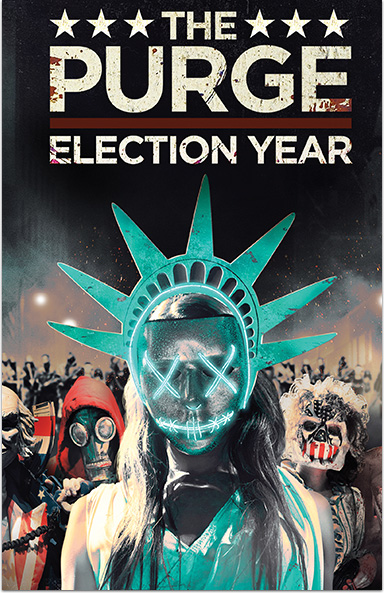 The Purge Election Year Cox On Demand