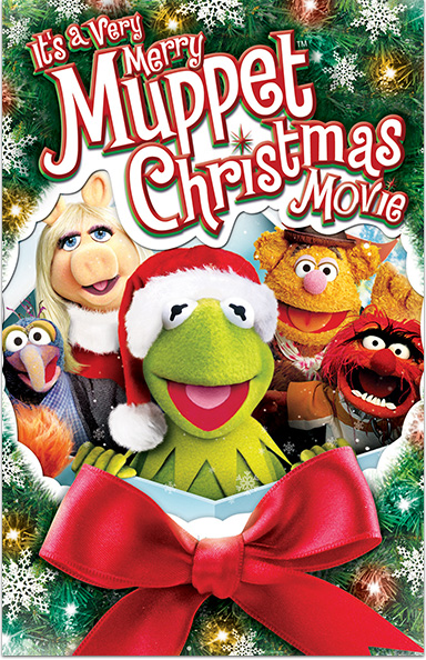 Muppet Christmas.It S A Very Merry Muppet Christmas Movie Cox On Demand
