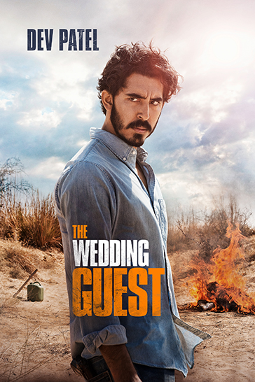 The Wedding Guest  Cox On Demand