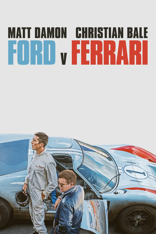 Ford V Ferrari Cox On Demand